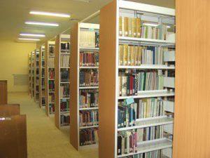 مشاوره ، طراحی ، ساخت و اجرای انواع سیستم های بایگانی ریلی و اداری ، قفسه های فروشگاهی و انبارداری